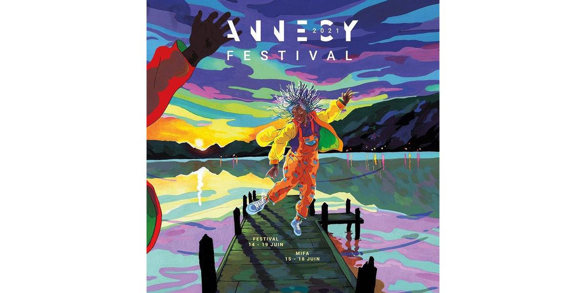 Международный фестиваль в Анси и кинорынок MIFA